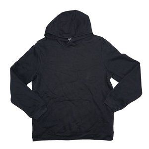 Ideology Pullover Fleece Hoodie Sweatshirt NWT
